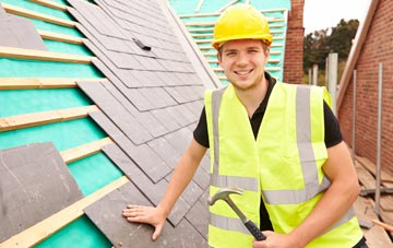 find trusted Hurlet roofers in Glasgow City