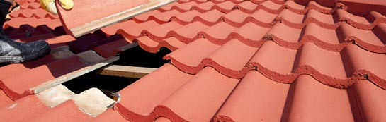 compare Hurlet roof repair quotes